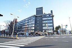 JR山手線 原宿駅 徒歩2分の賃貸マンション