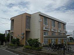 JR高崎線 高崎駅 バス17分 山王入口下車 徒歩5分の賃貸アパート