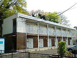 JR両毛線 桐生駅 徒歩29分の賃貸アパート