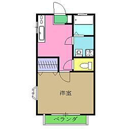 🉐敷金礼金0円!🉐西武多摩川線 新小金井駅 徒歩10分