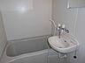 風呂,1K,面積23m2,賃料7.4万円,JR中央線 武蔵境駅 徒歩2分,,東京都武蔵野市境2丁目
