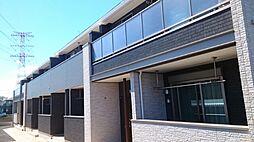 東武東上線 若葉駅 徒歩28分の賃貸アパート