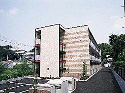 JR中央線 八王子駅 バス20分 左入下車 徒歩6分の賃貸マンション