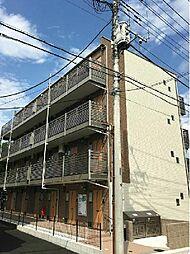 JR中央線 西八王子駅 徒歩12分の賃貸マンション