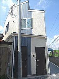 JR青梅線 昭島駅 徒歩12分の賃貸アパート