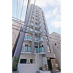東京メトロ日比谷線 仲御徒町駅 徒歩7分の賃貸マンション 9階1Kの間取り