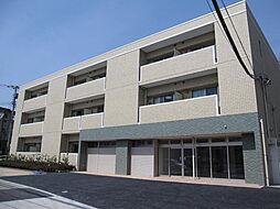 小田急小田原線 町田駅 バス19分 八幡神社前下車 徒歩1分の賃貸マンション