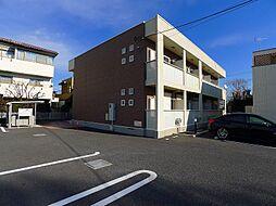 東武伊勢崎線 太田駅 徒歩13分の賃貸アパート