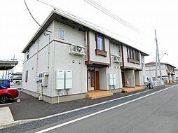 東武桐生線 藪塚駅 徒歩27分の賃貸アパート