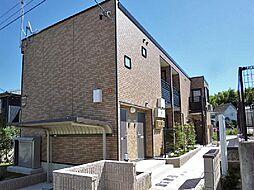 名古屋市営桜通線 徳重駅 徒歩25分の賃貸アパート
