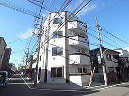 JR京浜東北・根岸線 蒲田駅 徒歩10分の賃貸マンション