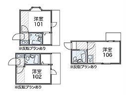 【敷金礼金0円!】東急東横線 自由が丘駅 徒歩12分
