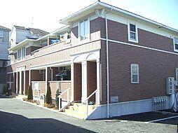 JR横須賀線 東戸塚駅 バス8分 芹が谷団地前下車 徒歩5分の賃貸アパート