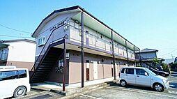 JR高崎線 本庄駅 徒歩13分の賃貸アパート