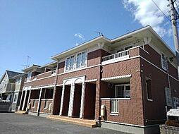JR高崎線 本庄駅 徒歩23分の賃貸アパート