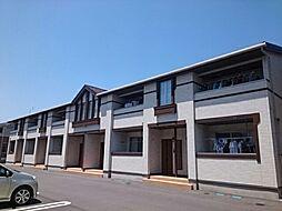 JR予讃線 宇多津駅 徒歩17分の賃貸アパート