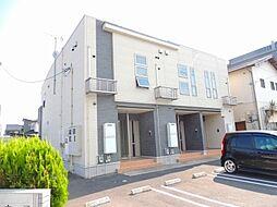 高松琴平電気鉄道琴平線 太田駅 徒歩8分の賃貸アパート