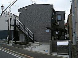 西武新宿線 東村山駅 徒歩7分の賃貸アパート