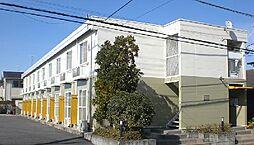 JR東北本線 栗橋駅 徒歩9分の賃貸アパート