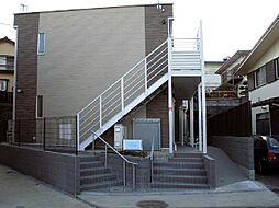 JR京浜東北・根岸線 山手駅 徒歩10分の賃貸アパート