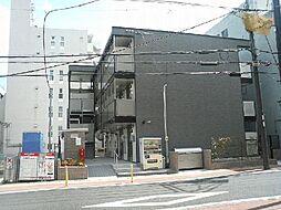 JR山陰本線 亀岡駅 徒歩5分の賃貸マンション