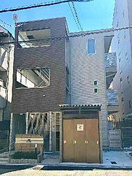 阪急千里線 柴島駅 徒歩4分の賃貸マンション