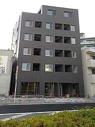 京急本線 金沢八景駅 徒歩3分の賃貸マンション
