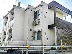 都営新宿線 船堀駅 徒歩15分の賃貸アパート