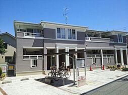 阪急神戸本線 武庫之荘駅 徒歩15分の賃貸アパート