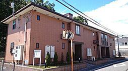 JR青梅線 拝島駅 徒歩15分の賃貸アパート