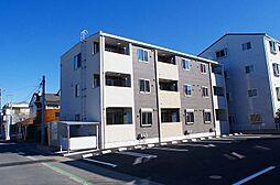 JR両毛線 新前橋駅 徒歩19分の賃貸アパート