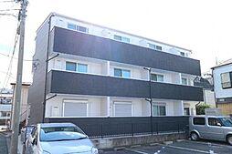 京成本線 堀切菖蒲園駅 徒歩6分の賃貸アパート