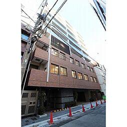 都営新宿線 岩本町駅 徒歩5分の賃貸マンション 6階2LDKの間取り