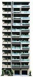 都営大江戸線 月島駅 徒歩3分の賃貸マンション