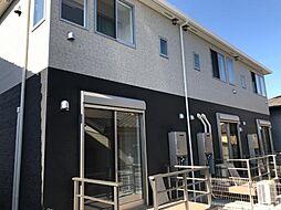 JR両毛線 国定駅 3.2kmの賃貸アパート