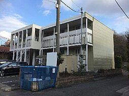 JR京浜東北・根岸線 本郷台駅 徒歩18分の賃貸アパート