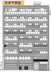 京急本線 鮫洲駅 徒歩4分の賃貸マンション