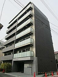 東武伊勢崎線 梅島駅 徒歩5分の賃貸マンション