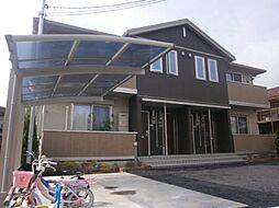 JR青梅線 日向和田駅 徒歩9分の賃貸アパート