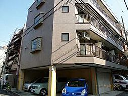JR高崎線 尾久駅 徒歩5分の賃貸マンション