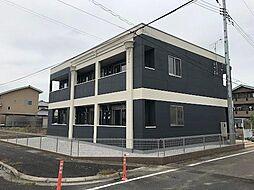 東武伊勢崎線 館林駅 徒歩12分の賃貸アパート