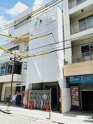 JR京浜東北・根岸線 石川町駅 徒歩3分の賃貸マンション