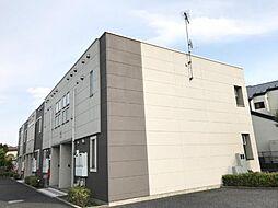 JR京浜東北・根岸線 大宮駅 バス8分 高鼻下車 徒歩3分の賃貸アパート