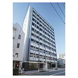 東京メトロ日比谷線 入谷駅 徒歩6分の賃貸マンション 6階1DKの間取り