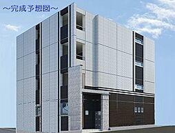 東京メトロ東西線 西葛西駅 徒歩13分の賃貸マンション