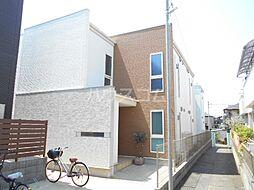 東武野田線 岩槻駅 徒歩6分の賃貸アパート