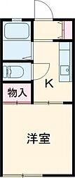 【敷金礼金0円!】東北本線 宇都宮駅 バス13分 団地坂上下車 ...