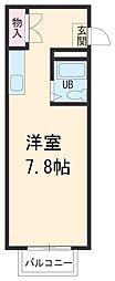 【敷金礼金0円!】名古屋臨海高速あおなみ線 小本駅 徒歩10分