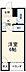 間取り,1K,面積17.98m2,賃料3.9万円,名古屋市営桜通線 瑞穂運動場西駅 徒歩7分,名古屋市営桜通線 瑞穂区役所駅 徒歩10分,愛知県名古屋市瑞穂区白羽根町1丁目