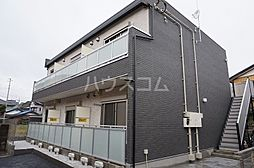 JR成田線 成田駅 徒歩8分の賃貸アパート